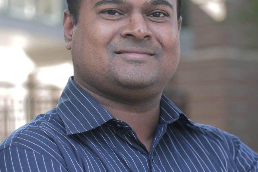 Thevamaran Tamathasan headshot